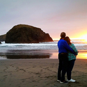 Romance Awaits in Gold Beach! - <p>Endicott Gardens is just a short 7 minute drive to the beautiful Pacific Ocean...enjoy beautiful sunsets and walks on our uncrowded beaches!</p>